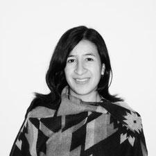 Lucy Crispin Salas spielte Fusi