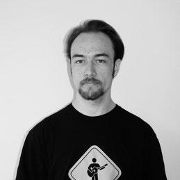 Julian Gebhard spielte Thore