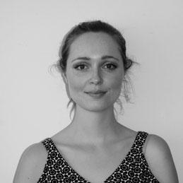 Valerie Speyer spielte Luca