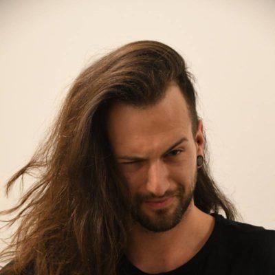 Hanno Steffahn spielte Eler Rantzau